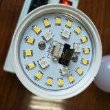 China Suppliers LED Light SKD / CKD LED Bulb High Quality LED Bulb Raw Materials 3W 5W 7W 9W 12W 15W 18W