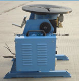 Light Welding Rotatory Table HD-100 for Flange Welding