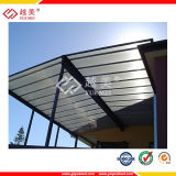 Polycarbonate Plastic Board for Roofing (YM-PC-261)