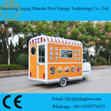 Food and Drink Service Tricycle Hot Sale