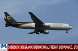 Hongkong Air Freight to New York USA