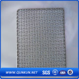 Galvanized Barbecue Grill Wire Mesh with Factory Price