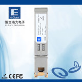 20. Copper Transceiver SFP Optical Module 100m RJ45 China Factory Manufacturer