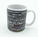 Decal Promotion Mug coffee Cup Stoneware Mu Coffee Mug