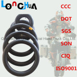 High Quality Natural Rubber Motorcycle Tire Inner Tube (4.00-8)