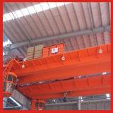 5t to 50t Double Girder Overhead Crane