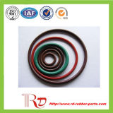 Electronic Product Molded Rubber O-Ring Manufacturer