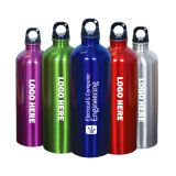 Aluminum Alloy Water Bottle Gift Bottle Promotional Bottle