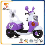 Popular Kids Electric Motor Bike with LED Light Wholesale