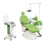 Leather Cushion FDA&ISO Approved Dental Chair Cheap Dental Tools/Roson Dental Unit/Best Dental Equipment Manufacturer