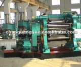 Four Roll Calender Machine for Rubber Coating