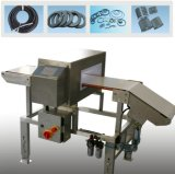 Metal inspection machine