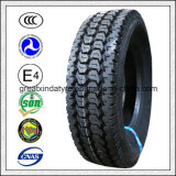 off Road 11r22.5 Truck Tire for Mud Grip Design