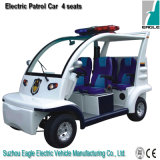 Electric Personal Carrier (EG6043P, 4-Person Police Car)