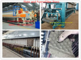 Plate and Frame Filter Press with Good Effect in Mining Industry