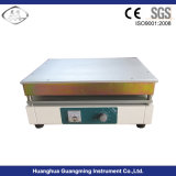 Industrial Lab Hot Plate with Steel Top