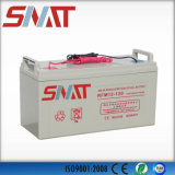 120ah Gel Battery for Solar Power Systems