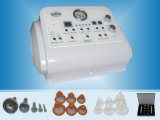 Vacuum Breast Massage Machine &Electric Vibrating Breast Massager B8316A