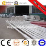 3~20 Meters Good Warranty Double Arms IP65 Galvanizing LED Street Lighting Pole