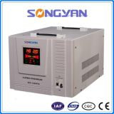 European Plug Digital Display Relay Type Voltage Stabilizer/Voltage Protector