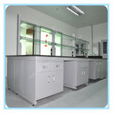 Promotional Chemistry Laboratory Steel Side Bench