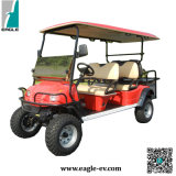 Hunting Golf Carts, Electric Lifted Cart, 6 Seats, Eg2040asz, CE Approved