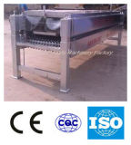 Horizontal Stainless Steel Plucker/Depilator/Feather Peeling Machine