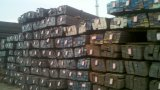 C45 Hot Roll Steel Flat Bars