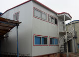 T Style Prefabricated House/Office (M33)