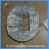 Barbed Wire /Galvanized Barbed Wire/ Electric Galvanized Barbed Wire