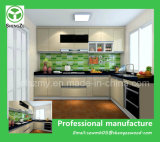 New Design Modular Kitchen Cabinets