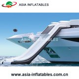 Yacht Inflatable Slide, Commercial Grade Inflatable Water Slides for Boat