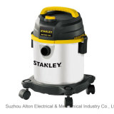 Wet and Dry Vacuum Cleaner SL18136 3gallon 4HP Stainless Steel Plus Stanley