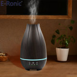 Wholesale Amazon Hot Selling Essential Oil Diffuser Light Wood Aroma Diffuser