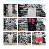 in-Stock Lady's Clothes Blouse Pants Dress Skirt Stocklot Garments