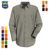OEM Service Guard Security High Quality Work Shirt