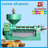 Sunflower Oil Extraction 20ton/Day Gx Oil Press Soybean Oil Pressing