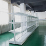 Online Wholesale Websites Grocery Store Display Shelf Metallic Supermarket Shelf