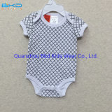 Water Printing Baby Onesie Hot Sale Baby Clothes Unisex Kids Garment