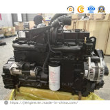 250kw 8.9L 6lt Diesel Engine Assemblies for Construction Machine