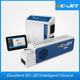Expiry Date Printing Machine Laser Marking Printer for Steel (ECL1100)