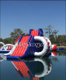 Popular with Teenagers Inflatable Wholesale Float Water Toy for Pool