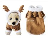 Cute Pet Products Animal Puppy christmas Dog Coat