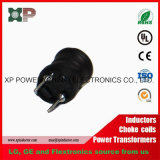 High Current Rating and Inductance Power Inductor