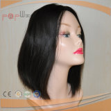 Brazilian Hair Silk Top Free Parting Topper (PPG-l-0659)