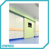 Best Price High Quality Automatic Operation Room Sliding Door