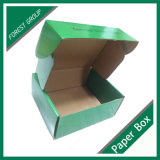 B Flute Cardboard Packing Box with Glossy Varnished
