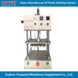 Insulated Trays Assembly Ultrasonic Welder Machine