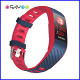 Color Display Smart Watch Wearable Devices Wrist Bands