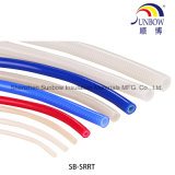Sunbow Reinforced Silicone Rubber Tubing for Coffee Machine